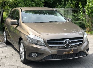 Achat Mercedes Classe A (W176) 180 CDI INTUITION 7G-DCT Occasion