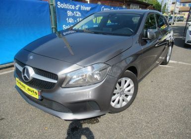 Achat Mercedes Classe A (W176) 180 D BUSINESS 7G-DCT Occasion