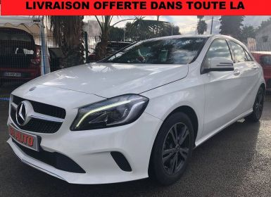 Vente Mercedes Classe A (W176) 180 D BUSINESS EDITION Occasion