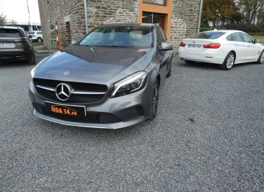 Achat Mercedes Classe A (W176) 180 D BUSINESS EDITION 7G-DCT Occasion