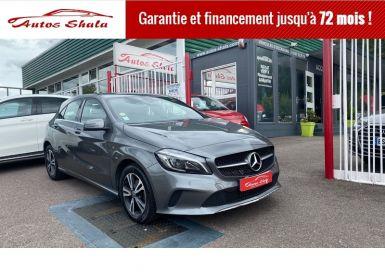 Vente Mercedes Classe A (W176) 180 D BUSINESS EDITION 7G-DCT Occasion