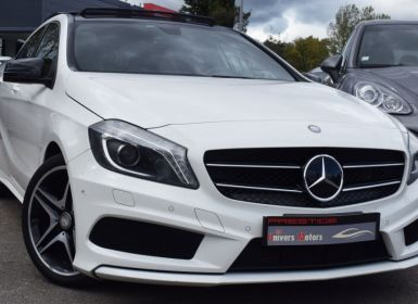 Mercedes Classe A (W176) 180 D FASCINATION AMG