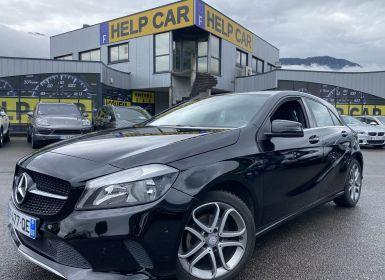 Mercedes Classe A (W176) 180 D SENSATION Occasion