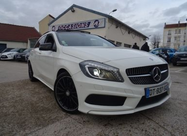 Vente Mercedes Classe A (W176) 200 D FASCINATION 7G-DCT Occasion