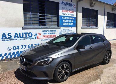 Mercedes Classe A (W176) 200 SENSATION Occasion
