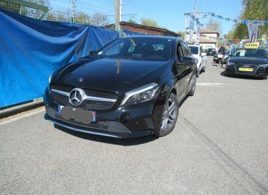 Achat Mercedes Classe A (W176) 200 SENSATION 7G-DCT Occasion