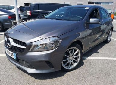 Voiture Mercedes Classe A (W176) 220 D BUSINESS 4MATIC 7G-DCT Occasion