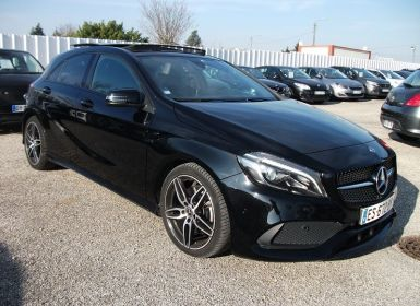 Achat Mercedes Classe A (W176) 220 D FASCINATION 7G-DCT Occasion