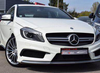 Vente Mercedes Classe A (W176) 45 AMG 4MATIC EDITION 1 SPEEDSHIFT-DCT Occasion