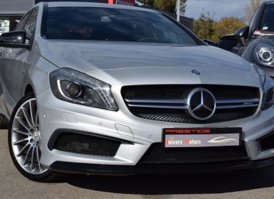 Vente Mercedes Classe A (W176) 45 AMG 4MATIC SPEEDSHIFT-DCT Occasion