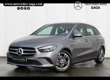 Achat Mercedes Classe B 160 109ch Style Line Occasion