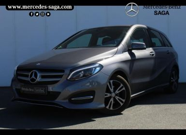 Achat Mercedes Classe B 160 d 90ch Business Edition 7G-DCT Occasion