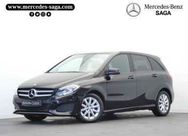 Vente Mercedes Classe B 160 d 90ch Intuition Occasion