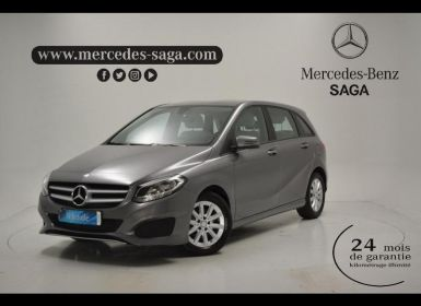 Acheter Mercedes Classe B 160 d Business Occasion