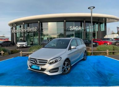 Mercedes Classe B 160 d Business Edition 7G-DCT Occasion