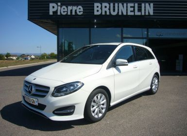 Achat Mercedes Classe B 160 INSPIRATION BV6 Occasion