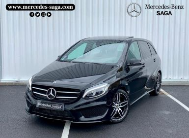 Mercedes Classe B 180 122ch Fascination 7G-DCT Euro6d-T