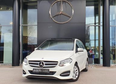 Vente Mercedes Classe B 180 122ch Inspiration 7G-DCT Occasion