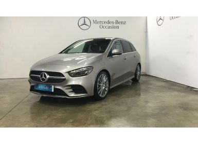 Vente Mercedes Classe B 180 136ch AMG Line 7G-DCT Occasion