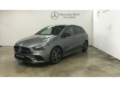Voiture Mercedes Classe B 180 136ch AMG Line 7G-DCT Occasion