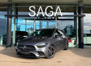 Achat Mercedes Classe B 180 136ch AMG Line Edition 7G-DCT 7cv Occasion