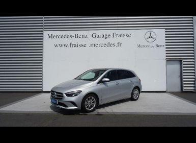 Vente Mercedes Classe B 180 136ch Progressive Line 7G-DCT Occasion