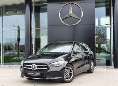 Mercedes Classe B 180 136ch Style Line Edition 7cv