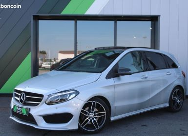 Achat Mercedes Classe B 180 7-G DCT Fascination Occasion