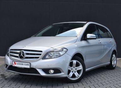 Vente Mercedes Classe B 180 CDI BE AUTOMAAT TREKHAAK Occasion