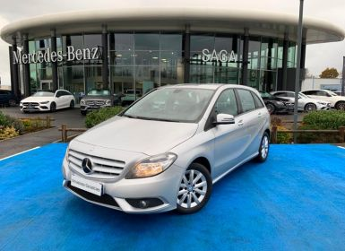 Acheter Mercedes Classe B 180 CDI Business Occasion