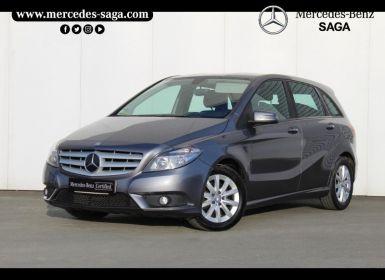 Vente Mercedes Classe B 180 CDI Business Occasion