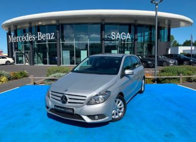 Vente Mercedes Classe B 180 CDI Business Occasion