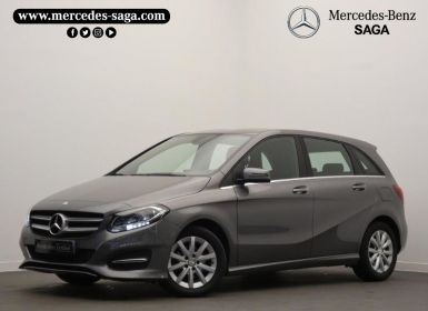 Vente Mercedes Classe B 180 CDI Inspiration Occasion