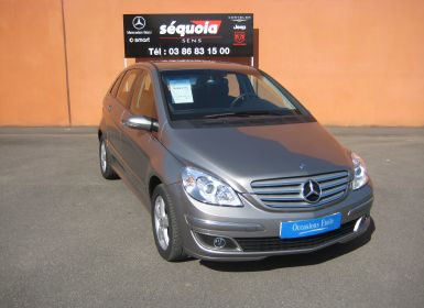 Acheter Mercedes Classe B 180 cdi pack sport Occasion