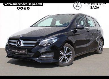 Vente Mercedes Classe B 180 d 109ch Business Edition Occasion