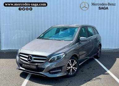 Vente Mercedes Classe B 180 d 109ch Business Edition 7G-DCT Occasion