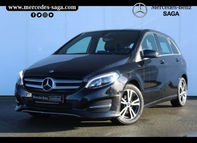 Vente Mercedes Classe B 180 d 109ch Business Edition 7G-DCT Occasion