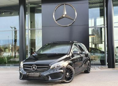 Vente Mercedes Classe B 180 d 109ch Fascination 7G-DCT Occasion