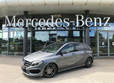 Vente Mercedes Classe B 180 d 109ch Fascination 7G-DCT Occasion