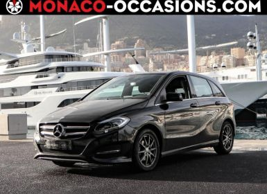 Vente Mercedes Classe B 180 d 109ch Inspiration 7G-DCT Occasion