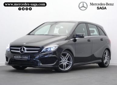 Vente Mercedes Classe B 180 d 109ch Sport Edition 7G-DCT Occasion