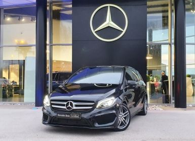 Mercedes Classe B 180 d 109ch Sport Edition 7G-DCT