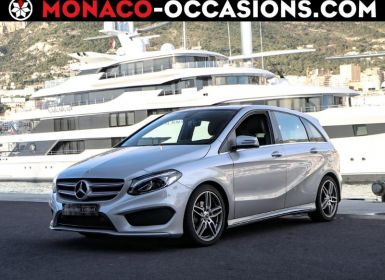 Achat Mercedes Classe B 180 d 109ch Sport Edition 7G-DCT Occasion