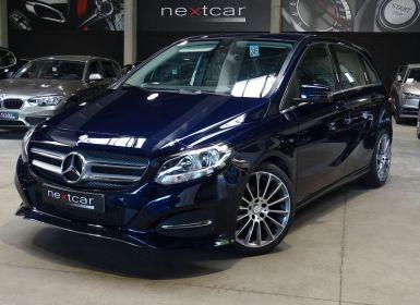 Vente Mercedes Classe B 180 d Occasion