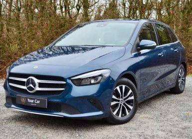 Vente Mercedes Classe B 180 d 7G-DCT - M-BUX MEDIA - NEW MODEL - NAVI - CAMERA Occasion