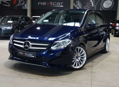 Vente Mercedes Classe B 180 d BE Edition Occasion