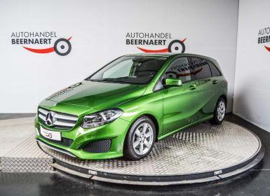 Vente Mercedes Classe B 180 d BE Edition / 1eigenr / Euro6 / Camera / Navi / Cruise... Occasion