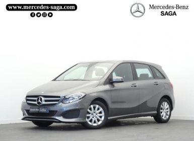 Vente Mercedes Classe B 180 d Business 7G-DCT Occasion