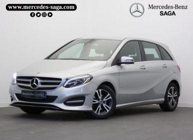 Vente Mercedes Classe B 180 d Business Edition 7G-DCT Occasion