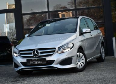 Achat Mercedes Classe B 180 d - CAMERA - SPORTSEATS - PANO ROOF Occasion